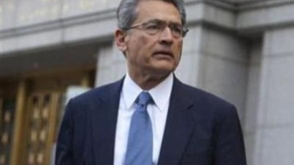 Fost director Goldman Sachs face 2 ani de inchisoare pentru insider trading
