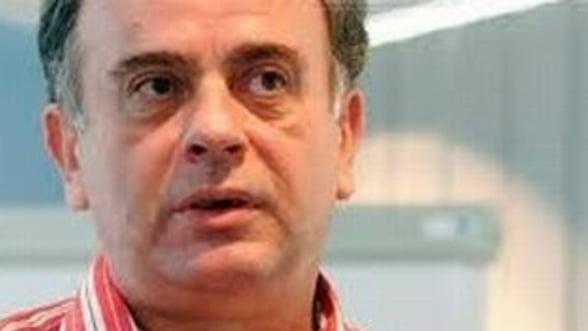 Fost director Microsoft pleaca din functia de secretar la Comunicatii