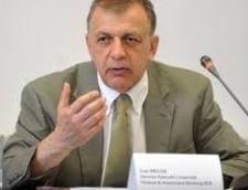 Fost director in BCR, numit presedinte al Consiliului de Administratie Conpet