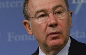 Fost sef FMI anchetat pentru spalare de bani