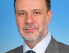 Fost viceguvernator BNR numit vicepresedinte al Bancii Europene de Investitii