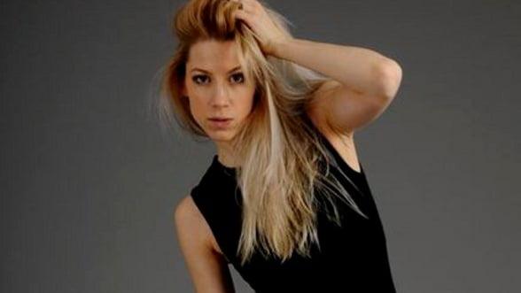 Fosta prezentatoare a Cerbului de Aur face coliere pentru Andreea Marin - Interviu B24