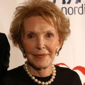 Fosta prima doamna a SUA Nancy Reagan a murit la 94 de ani
