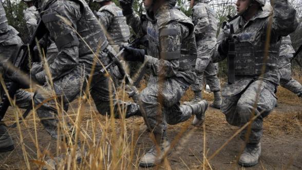 Fosti ministri: Rusia si NATO sa joace dupa alte reguli daca vor sa evite razboiul