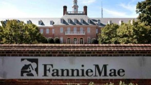 Fostii directori ai gigantilor ipotecari Fannie Mae si Freddie Mac, dati in judecata