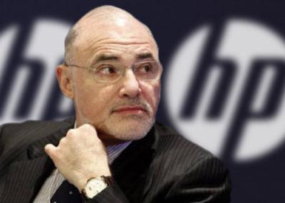 Fostul CEO HP primeste plati compensatorii de peste 7 milioane de dolari