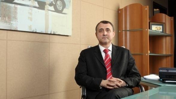 Fostul CEO Tiriac Holding, numit director general al Transgaz