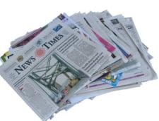 Fostul CEO de la Daily Mail vrea sa salveze presa locala