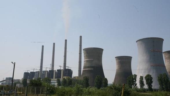 Fostul complex energetic Turceni a diminuat impozitul pe profit cu peste un milion de lei