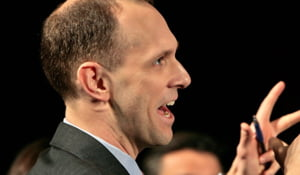 Fostul consilier al lui Obama: Criza s-ar putea transforma intr-un razboi