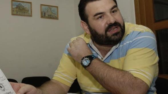 Fostul deputat Gabriel Bivolaru ramane in arest preventiv 29 de zile