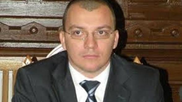 Fostul deputat Mihail Boldea a fost pus in libertate