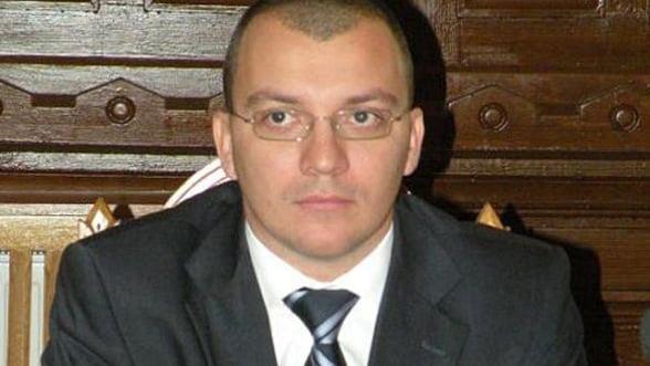 Fostul deputat Mihail Boldea ramane in arest preventiv