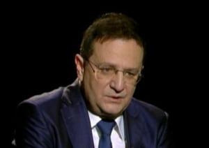 Fostul director SRI, George Maior, despre spionii rusi in Romania: Activitatile lor s-au intensificat