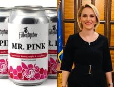 Fostul distribuitor de sucuri Mr Pink in Romania, contract de aproape doua milioane de euro de la administratia Firea