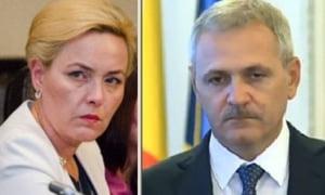Fostul lider PSD Teleorman care l-a denuntat pe Dragnea in dosarul Referendumului a venit la DNA sa vorbeasca de Tel Drum