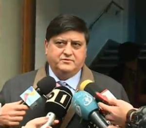 Fostul ministru Constantin Nita, cercetat sub control judiciar pe cautiune: Ce acuzatii ii aduce DNA