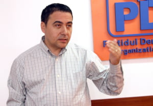 Fostul ministru Stelian Fuia, trimis in judecata pentru abuz in serviciu