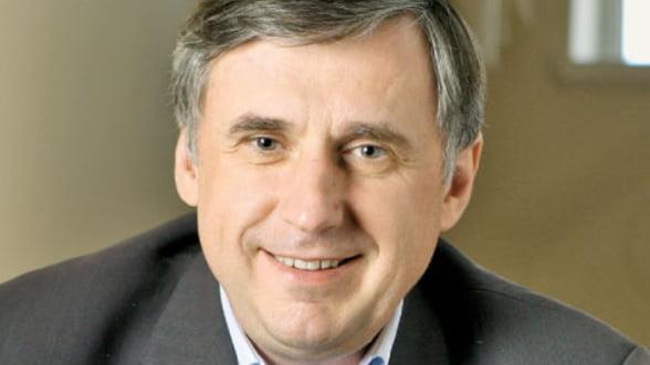 Fostul premier al Moldovei si o firma kazaha s-au aliat pentru extragerea aurului de la Baia Mare