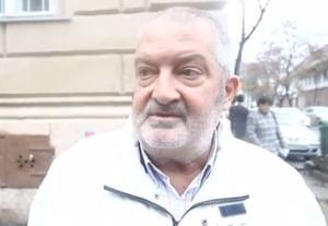 Fostul primar al Timisoarei Gheorghe Ciuhandu, la DNA