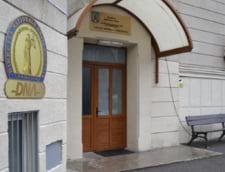 Fostul secretar de stat din Ministerul Sanatatii Alin Tucmeanu a fost arestat preventiv