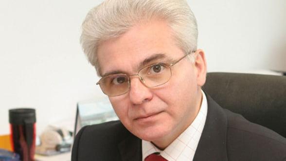 """Fostul sef Microsoft Romania in Consiliul lui Ungureanu: """"E nevoie de masuri urgente"""""""