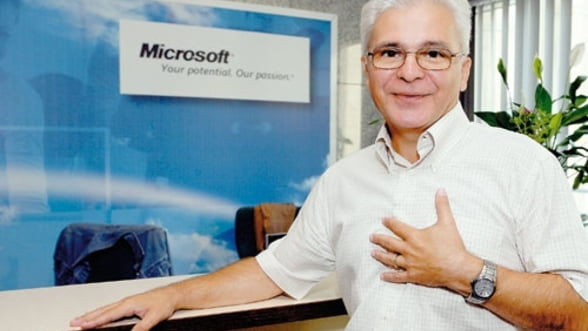 Fostul sef Microsoft Romania te invata cum sa fii un lider, nu un manager