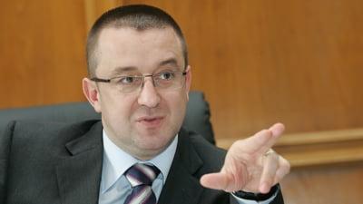 Fostul sef al ANAF a fost trimis in judecata pentru evaziune fiscala