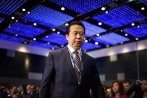 Fostul sef al Interpol a fost condamnat la peste 13 ani de inchisoare pentru coruptie