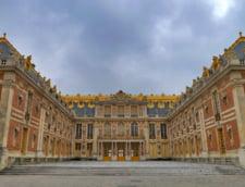 Fostul sef al Renault e acuzat ca si-a facut nunta la Versailles pe banii companiei