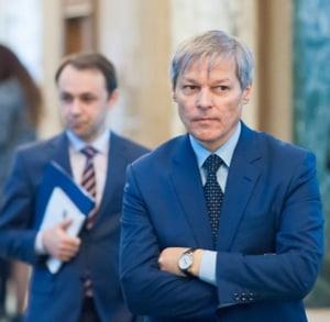 Fostul sef de cabinet al lui Ciolos: Intrarea in USR nu mai e de actualitate, Nicusor Dan a spus ca nu e binevenit