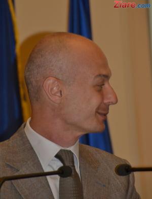Fostul viceguvernator Bogdan Olteanu, plasat in arest la domiciliu