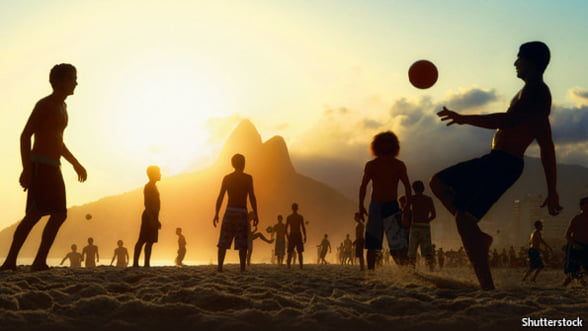 Fotbalul, un sport frumos, dar o afacere murdara: Cupa Mondiala de coruptie
