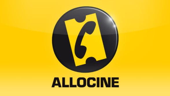 Francezii de la Allocine vor sa isi vanda participatia de la portalul rus Kinopoisk.ru
