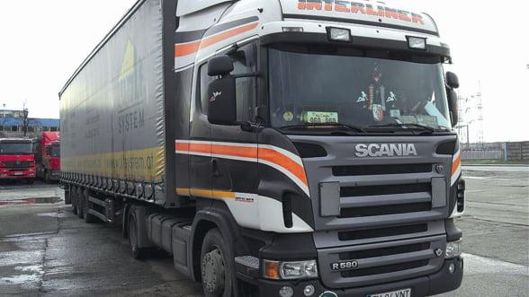 Francezii se tem de deschiderea pietei pentru companiile romanesti