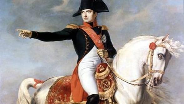 Francezii vor construi un parc de distractii, in onoarea lui Napoleon Bonaparte