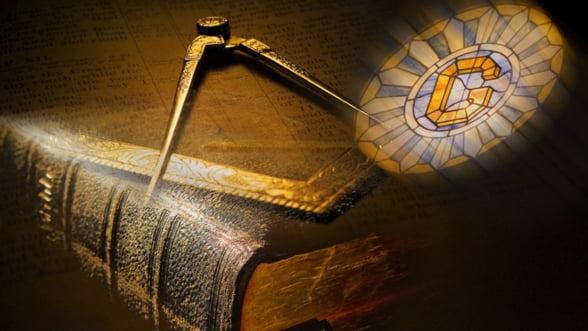 Francmasoneria si Simbolul pierdut: Descopera misterele acestei societati secrete
