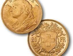 Francul elvetian trece pragul psihologic. Cursul valutar ajunge la 3,9130 lei/franc