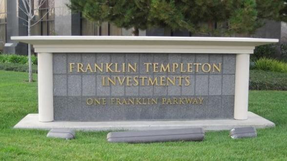 Franklin Templeton isi intareste portofoliile europene de instrumente financiare cu venit fix