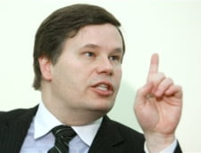 Franks: E aberant ca Romania da gaze producatorilor de ingrasaminte la pret mic