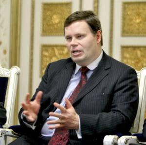 Franks (FMI): Cea mai mare realizare a acordului cu Romania a fost stabilizarea sistemului financiar