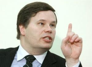 Franks (FMI):Romania trebuie sa adopte reforme structurale