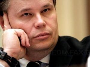 Franks: Romania are sanse tot mai mari sa reintre in recesiune, in 2012