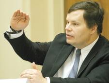Franks: pachete majore detinute de stat la companii energetice, vandute in urmatoarele luni