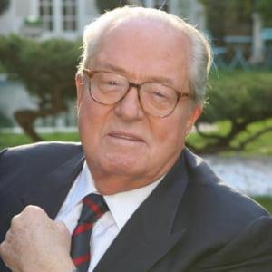Franta: Jean-Marie Le Pen, liderul istoric al extremei drepte, exclus din Frontul National