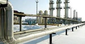 Franta: UE mai are de lucrat la infrastructura de transport al gazului