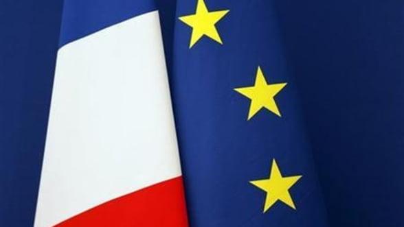 Franta: Vom ceda suveranitatea fiscala catre zona euro, daca ar rezolva criza