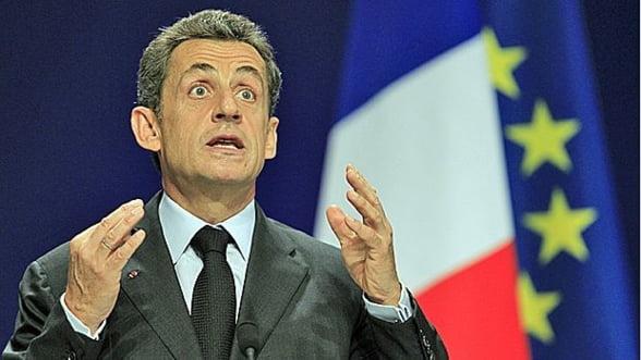 Franta, retrogradata pentru prima data in istorie. Vezi reactii