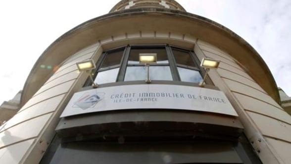 Franta acorda o garantie de stat unui creditor ipotecar