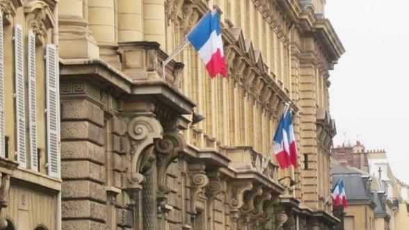 Franta asigura va lua in serios ragazul oferit de UE pentru reducerea deficitului
